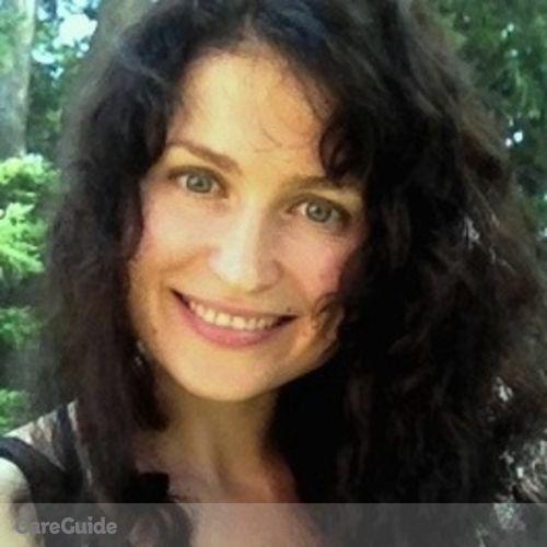 Canadian Nanny Provider Rodica Plotnic's Profile Picture