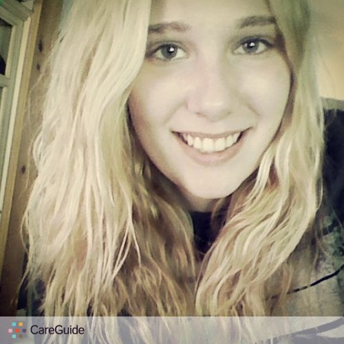 Child Care Provider Heather Dickson's Profile Picture