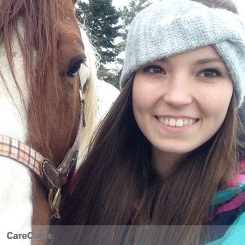 Pet Care Provider Alexa Petch's Profile Picture