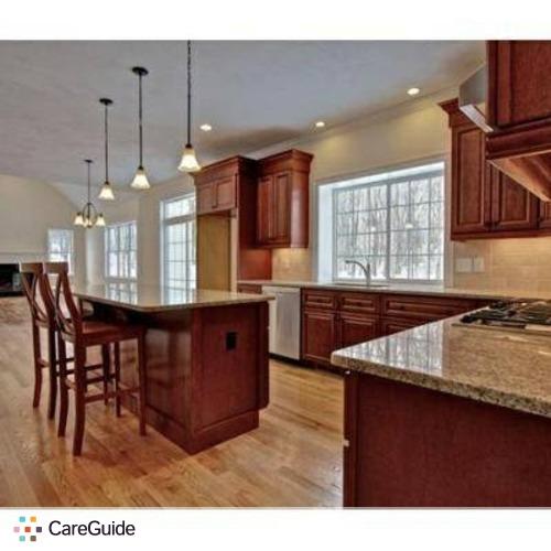 Handyman Provider Ferro Development & Real Estate Services's Profile Picture
