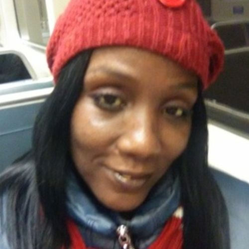 Housekeeper Provider Tiffany B's Profile Picture
