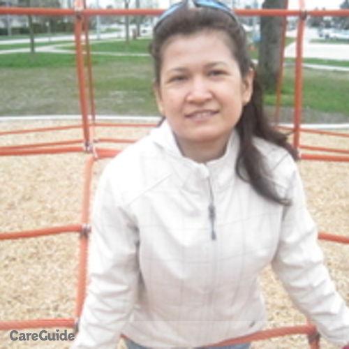 Canadian Nanny Provider Kunenti K's Profile Picture