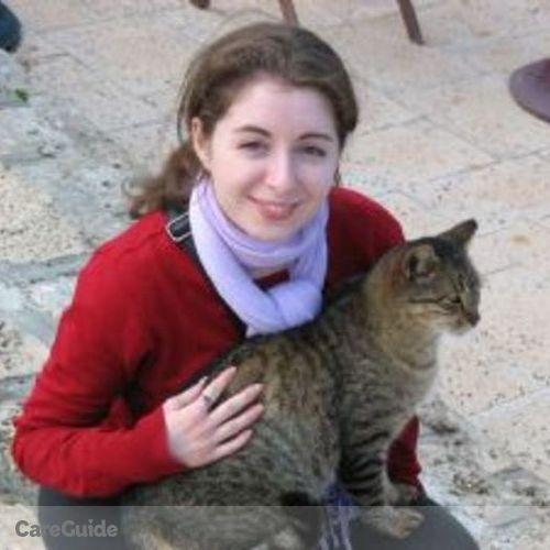 Canadian Nanny Provider Yana L's Profile Picture
