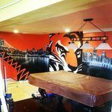 Painter in Gibsonton