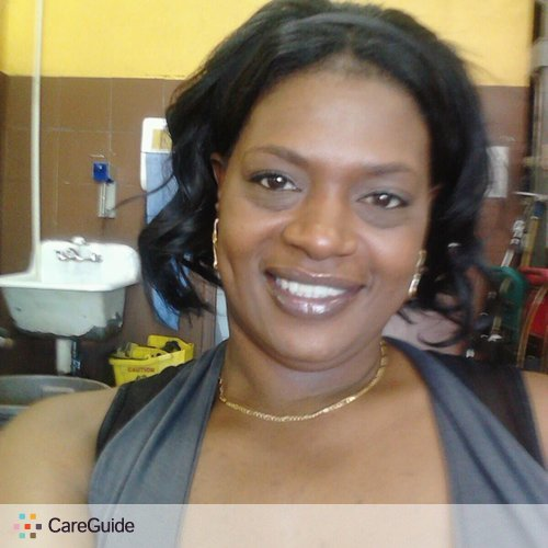 Housekeeper Provider Natasha Tate's Profile Picture