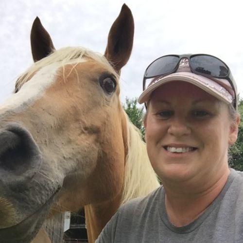 Pet Care Provider Debbie R's Profile Picture