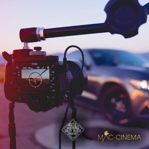 Videographer Provider Mac Cinema's Profile Picture