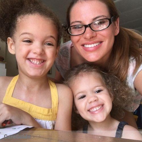 Child Care Provider Faith Hawkins's Profile Picture