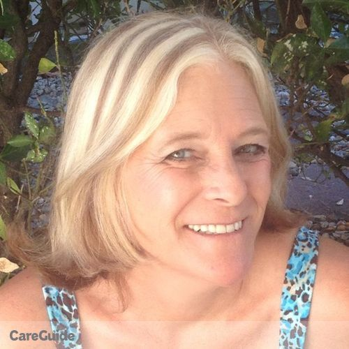 House Sitter Provider Tamara Kerr's Profile Picture