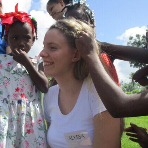 Canadian Nanny Provider Alyssa S's Profile Picture