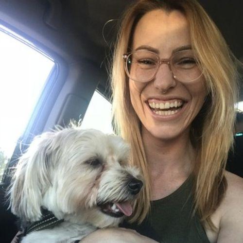 Pet Care Provider Jess G's Profile Picture