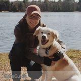 Dog Walker, Pet Sitter in Lowell