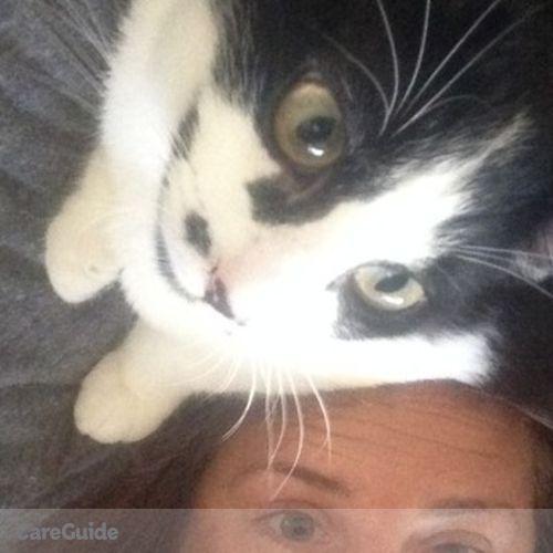 Pet Care Job Laura Drake's Profile Picture