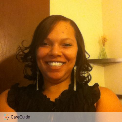 Child Care Provider Tnai Willis's Profile Picture