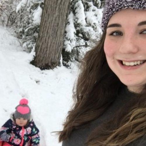 Child Care Provider Samantha Sarcione's Profile Picture