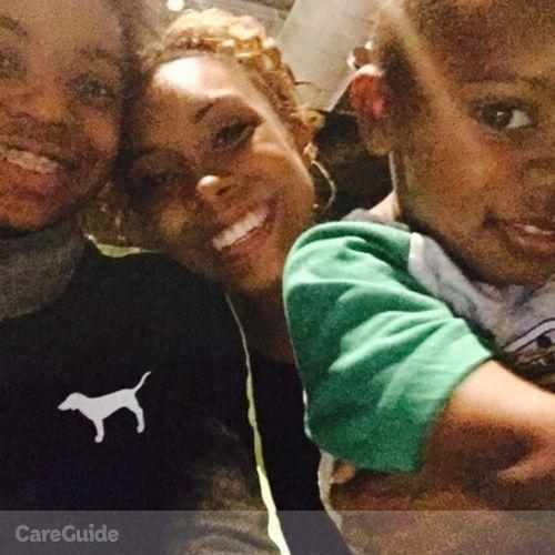Child Care Provider Sajaneé Mack's Profile Picture