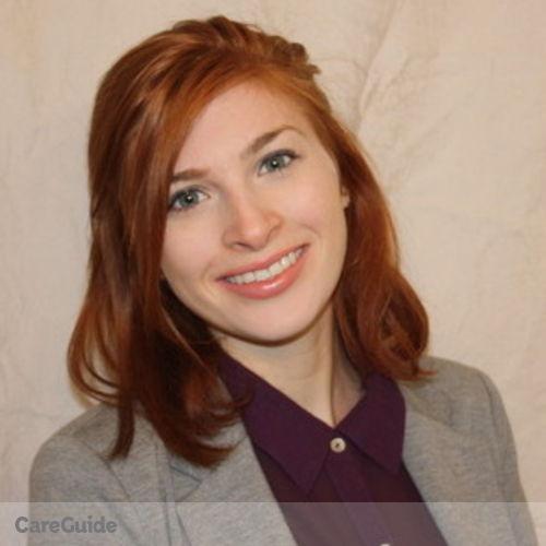 Canadian Nanny Provider Rachel M's Profile Picture