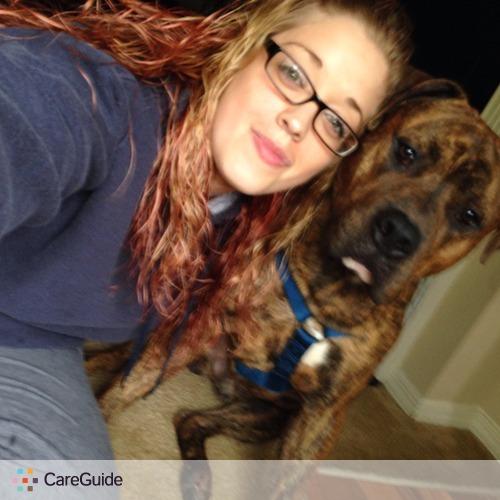 Pet Care Provider Deonna Sher's Profile Picture