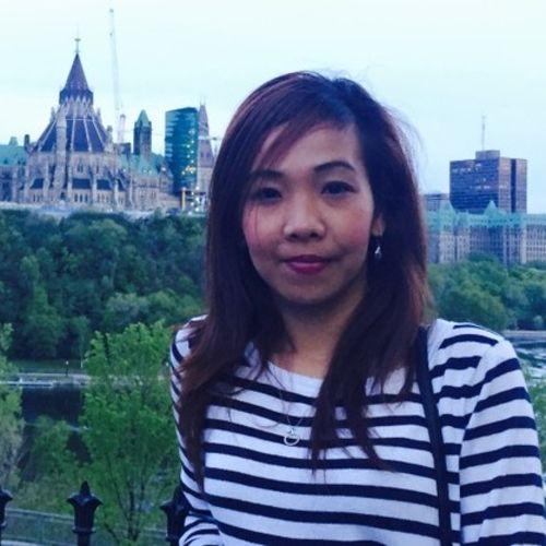 Canadian Nanny Provider Rovee Ann G's Profile Picture