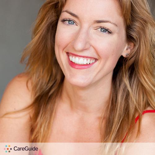 Child Care Provider Jennifer Goebel's Profile Picture