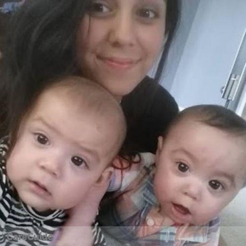 Child Care Provider Destiny Villalobos's Profile Picture