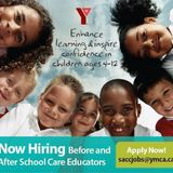 School Age Child Care is hiring RECEs TODAY!