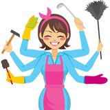 Trenton Domestic Helper Seeking Being Hired in Quinte West area