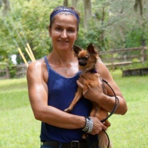 Pet Care Provider Adriana G's Profile Picture