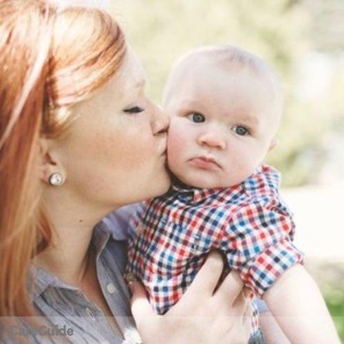 Child Care Provider Leah Brandenburg's Profile Picture