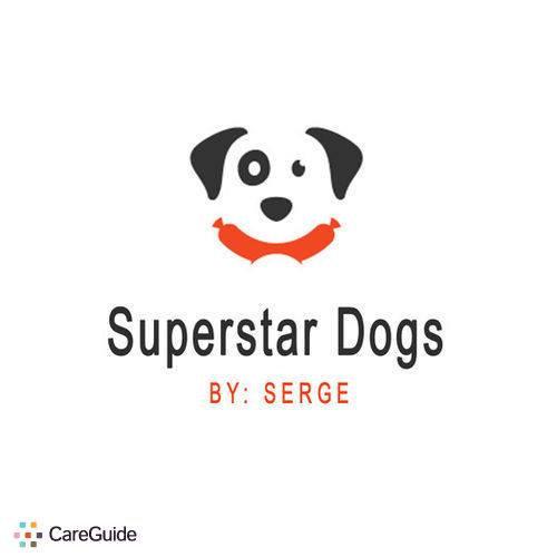 Pet Care Provider Serge George's Profile Picture