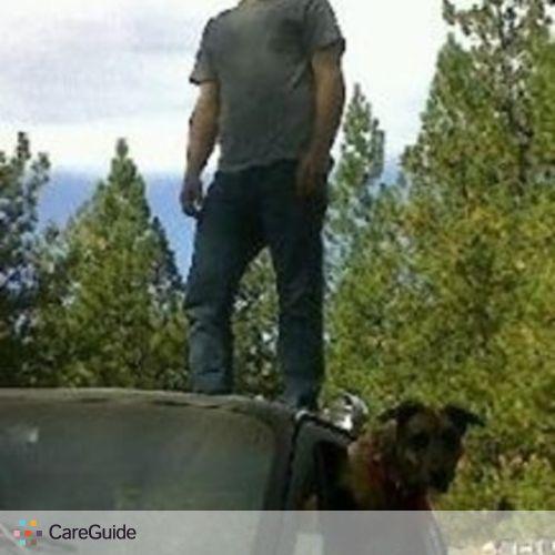Handyman Provider Zac Olinger's Profile Picture