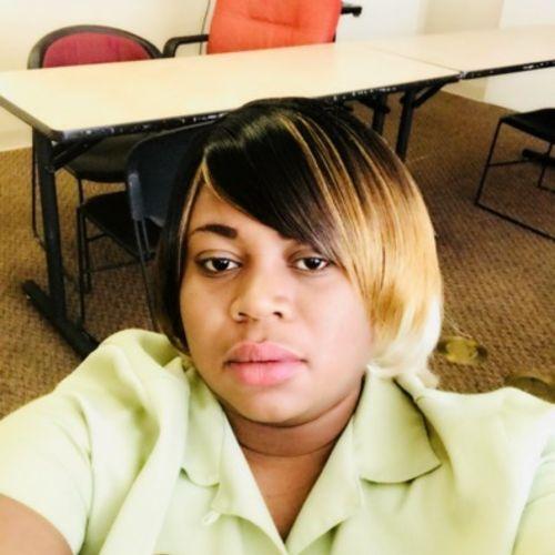 Elder Care Provider Jheny Dubois's Profile Picture