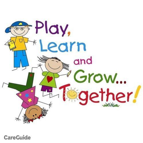 Child Care Provider Melissa T's Profile Picture