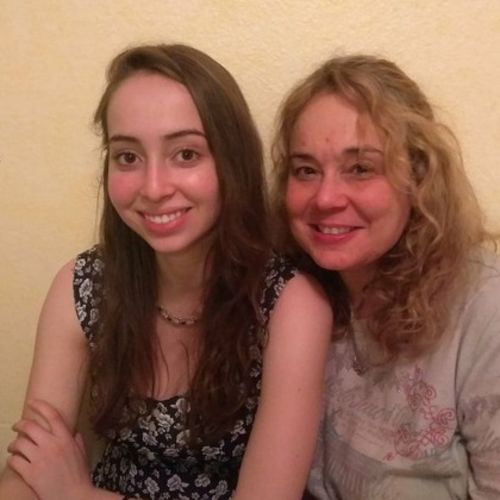 Child Care Provider Maria Caterina R's Profile Picture
