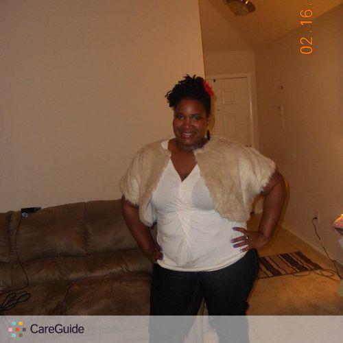 Child Care Provider Aurelia Reynolds's Profile Picture