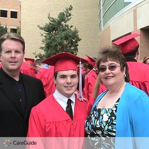 Child Care Provider Joshua Shipp's Profile Picture