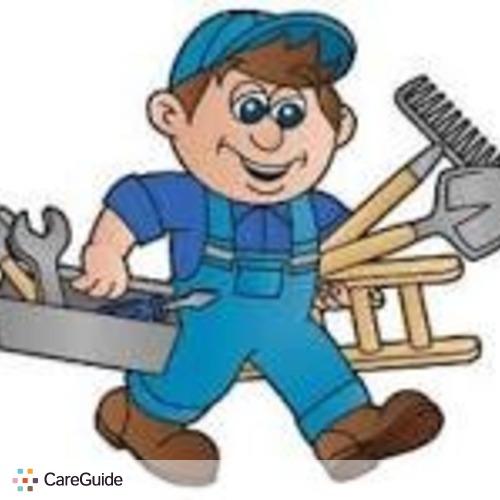 Handyman Provider Scott P's Profile Picture