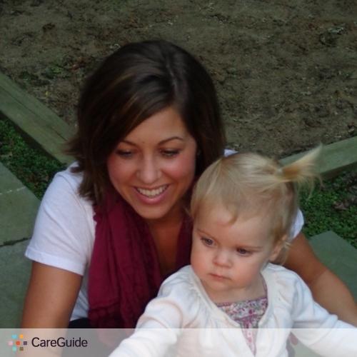 Child Care Provider michelle witman's Profile Picture