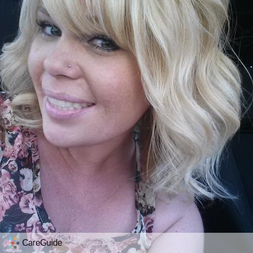 Child Care Provider Heidi Lewis's Profile Picture