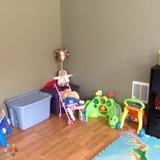 Daycare Provider in Lenexa