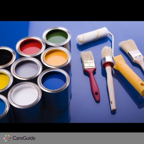 Painter Provider Jay Gagner's Profile Picture