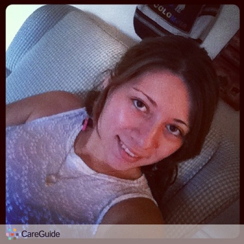 Child Care Provider leidy vargas's Profile Picture