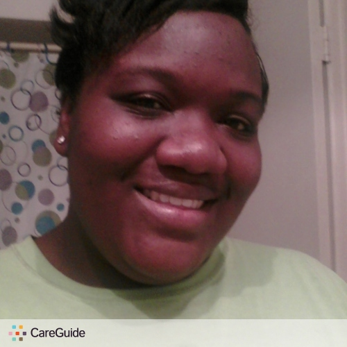 Child Care Provider Dyonna Shorter's Profile Picture