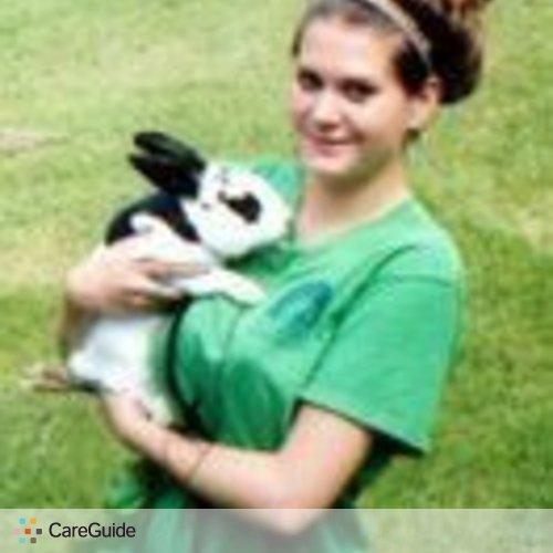 Child Care Provider Kristin Staicos's Profile Picture
