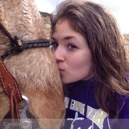 Pet Care Provider Melina S's Profile Picture