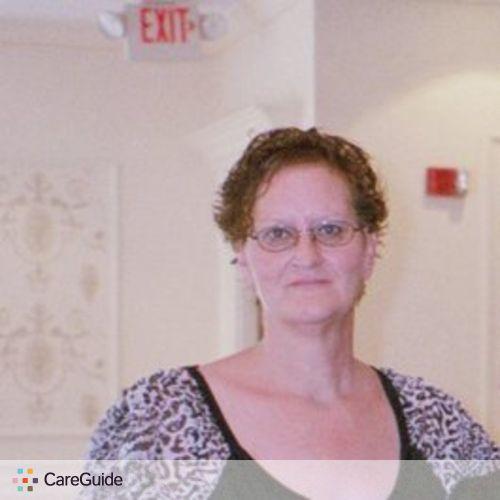 Child Care Provider Doreen Brubaker's Profile Picture
