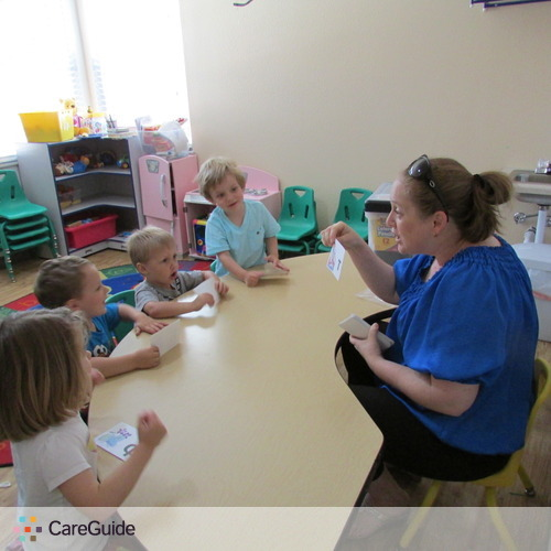 Child Care Provider Little Genius Academy Inc.'s Profile Picture