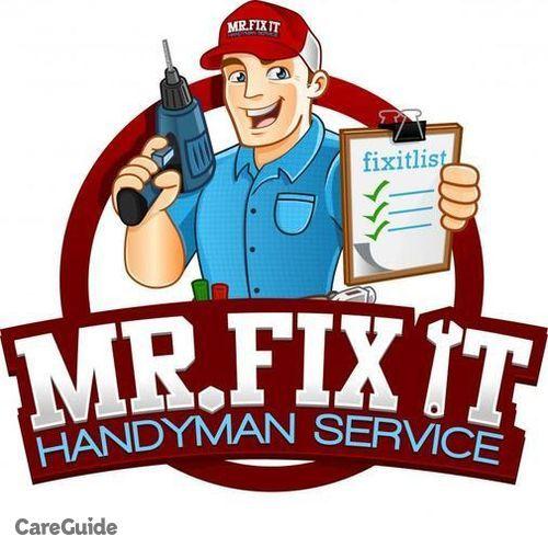 Handyman Provider Joe Farris's Profile Picture