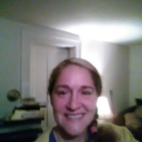 Elder Care Provider Sarah L's Profile Picture