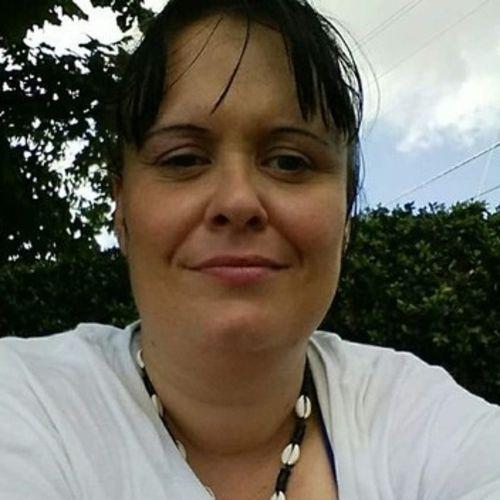 Pet Care Provider Jennifer Mcculley's Profile Picture